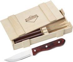 Küchenprofi noževi za odreske, 6 dijelni