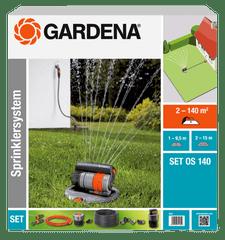 Gardena OS 140 (8221-20) Esőztető szett