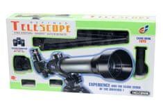 Unikatoy teleskop 20 x 30 x 40 (24552)