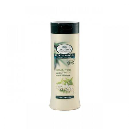 L'Angelica šampon proti prhljaju Botanics, 250 ml