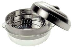 Bosch komplet posuđa za kuhanje na paru HEZ86D000