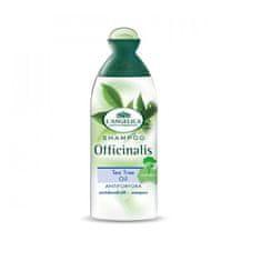 L'Angelica šampon Officinalis z izvlečki čajevca, 250 ml