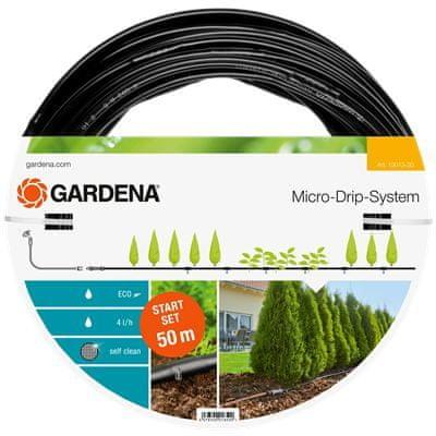 Gardena komplet za navodnjavanje kapanjem Start Set L (13013)