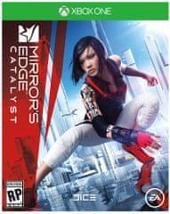 EA Games Mirror's Edge Catalyst (Xbox One)