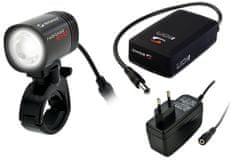 Sigma Karma EVO set (vč.nabíječky, baterie Ii-ion XL, 2xdržák)