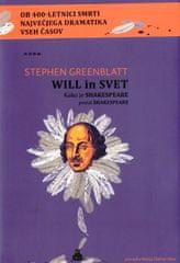 Marija Zlatnar Moe: Will in svet - Kako je Shakespeare postal Shakespeare