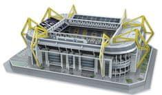 Nanostad Puzzle 3 D Niemcyy - Signal Iduna Park (Dortmund)