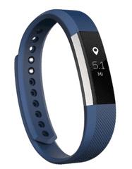 Fitbit Alta, malý, Blue - rozbaleno
