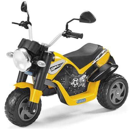 PEG PEREGO Ducati Scrambler Elektromos gyermekmotor