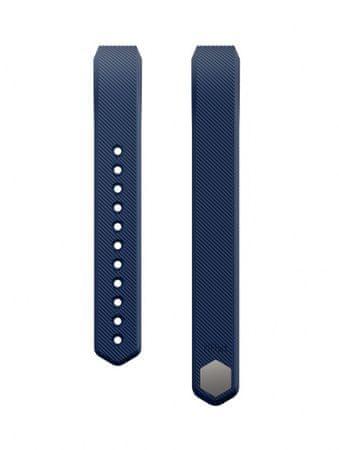 Fitbit Alta pro Szíj, Fekete, L, outlet