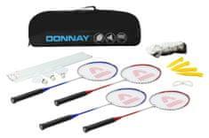 Donnay Zestaw do gry w badminton