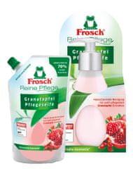 Frosch EKO DUO folyékony szappan + utántöltő Gránátalma
