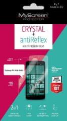 MyScreen Protector zaščitna folija za Samsung Galaxy A3 2016 A310, 2 kosa