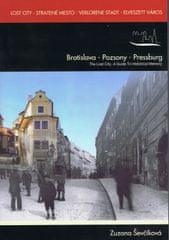 Ševčíková Zuzana: Lost City – Stratené mesto - EN (anglický jazyk)