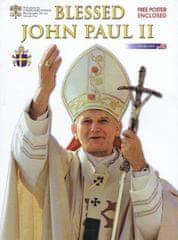 autor neuvedený: Blessed John Paul II