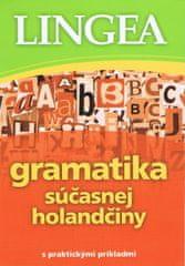 autor neuvedený: Gramatika súčasnej holandčiny