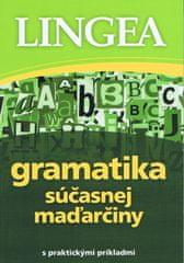 autor neuvedený: Gramatika súčasnej maďarčiny