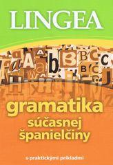 autor neuvedený: Gramatika súčasnej španielčiny