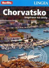 autor neuvedený: LINGEA CZ - Chorvatsko - inspirace na cesty