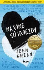 Green John: Na vine sú hviezdy