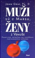 Gray John: Muži sú z Marsu, ženy z Venuše, 2. vydanie