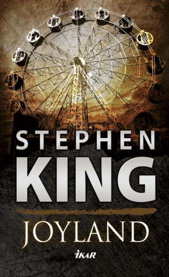 King Stephen: Joyland