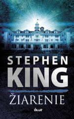 King Stephen: Žiarenie