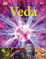 Woodford, Steve Parker Chris: Veda - detská encyklopédia
