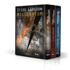 Larsson Stieg: Millennium