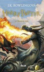 Rowlingová Joanne K.: Harry Potter 4 a Ohnivá čaša