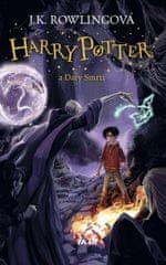 Rowlingová Joanne K.: Harry Potter 7 a Dary smrti