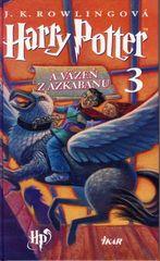 Rowlingová Joanne K.: Harry Potter 3 a väzeň z Azkabanu