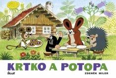 Miler Zdeněk: Krtko a potopa, 3. vydanie