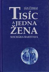 Čomaj Ján: Tisíc a jedna žena sochára Bartfaya