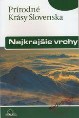 Muntág a kolektív Stanislav: Najkrajšie vrchy - Prírodné krásy Slovenska