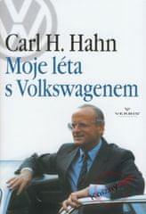 Hahn Carl H.: Moje léta s Volkswagenem