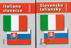 Hanes Igor: Slovensko taliansky / Italiano slovacco dizionario