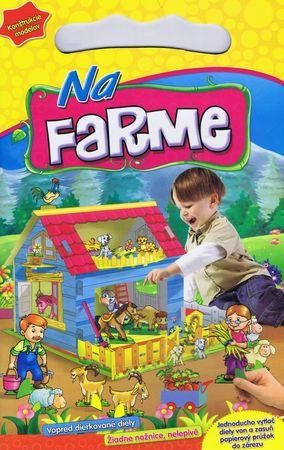 autor neuvedený: Na farme