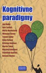 Kolektív: Kognitívne paradigmy