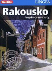 autor neuvedený: LINGEA CZ - Rakousko - inspirace na cesty