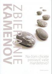 autor neuvedený: Zbieranie kameňov