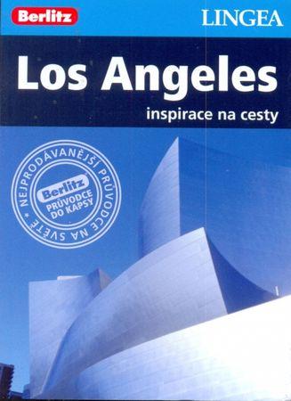 autor neuvedený: LINGEA CZ - Los Angeles - inspirace na cesty