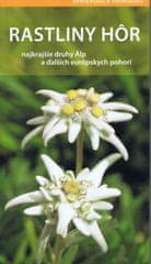 autor neuvedený: Rastliny hôr