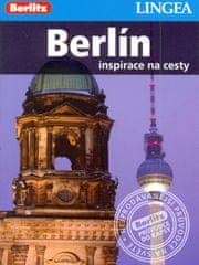 autor neuvedený: LINGEA CZ - Berlín - inspirace na cesty