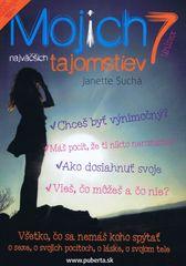 Suchá Janette: Mojich 7 najväčších tajomstiev