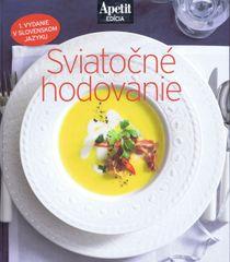 autor neuvedený: Sviatočné hodovanie - kuchárka z edície Apetit (2)