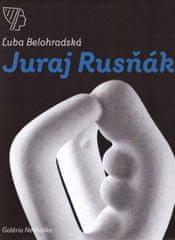 Belohradská Ľuba: Juraj Rusňák