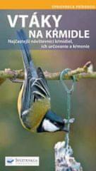 autor neuvedený: Vtáky na kŕmidle