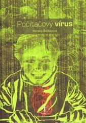 Bočkayová Renáta: Počítačový vírus