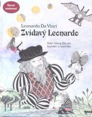 Džong Dže-Jun: Zvídavý Leonardo-Slavné osobnosti